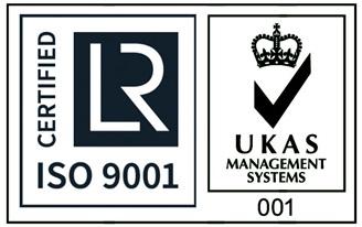 Officina Rebellato ISO 9001